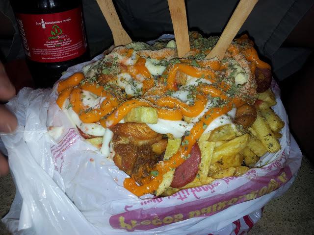 As famosas batatas de Marechal