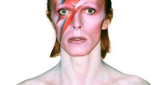 David Bowie é tema de minicurso que acontece no MIS em janeiro