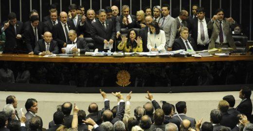 Plataforma analisa mudanças nas votações dos parlamentares brasileiros