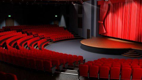 Companhia realiza curso gratuito de teatro para adolescentes em SP
