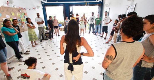 Projeto impulsiona ideias empreendedoras de jovens de baixa renda