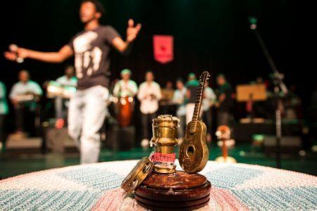 Samba da Vela - por Eduardo Contreras