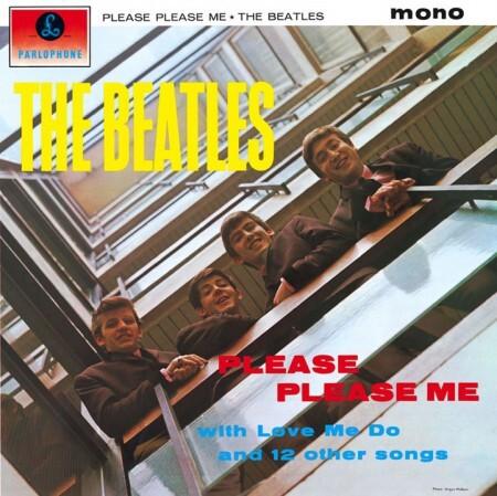 Composições de Lennon & McCartney e covers
