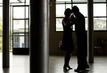 Alongamento e dança de salão - divulgação