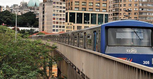 Metrô de São Paulo preencherá 15 vagas por meio de concurso público