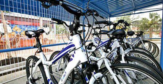 Metrô planeja volta do aluguel de bicicletas nas estações