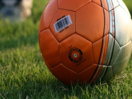Futebol - divulgação