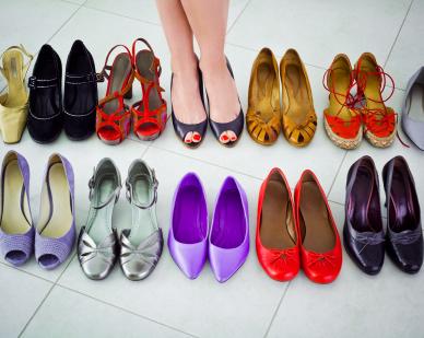 5ce997c53 Sapatos femininos de grandes marcas com até 70% de desconto
