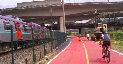 CET anuncia construção de 60 km de ciclovias até o final do ano