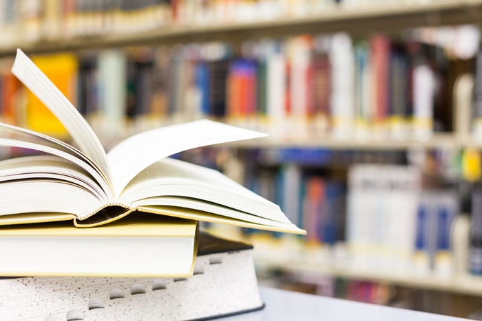 How to: Begin Basic Academic Research