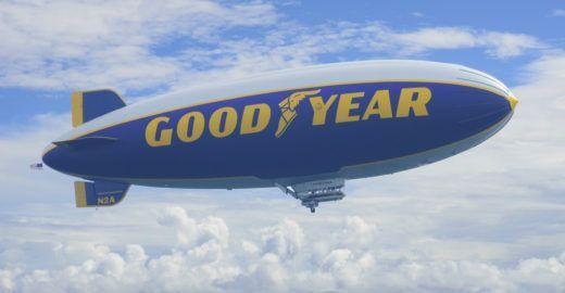 Goodyear abre inscrições para seu programa de estágio