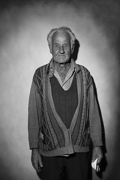 Demétrius Jordão, 75, aposentado