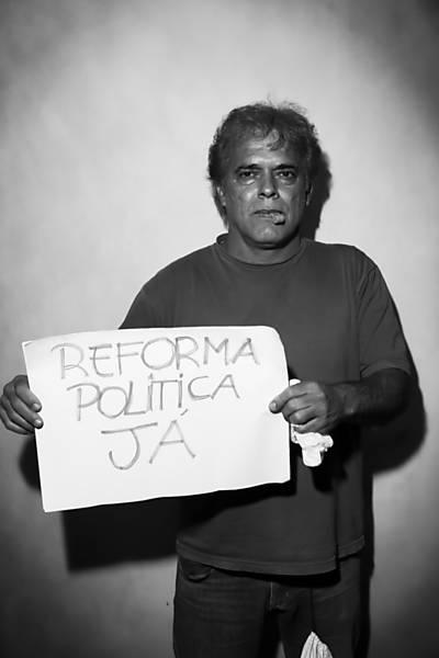 Leobero Esteves Lima, 55