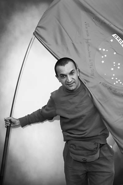 Silvio Soares, 41, autônomo