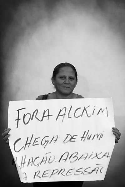 Jane Alves Maluf, 57, funcionária pública