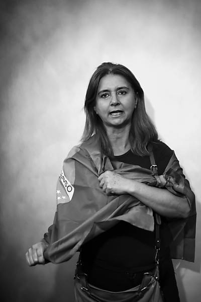 Nilma Nunes da Silva, 49