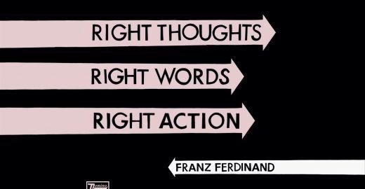 Ouça gratuitamente o novo disco de Franz Ferdinand na íntegra