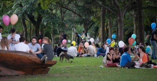 Virada Sustentável na Região Metropolitana