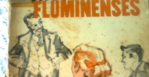 """Site oferece versão de 1959 do livro """"Contos Fluminenses"""" para troca"""