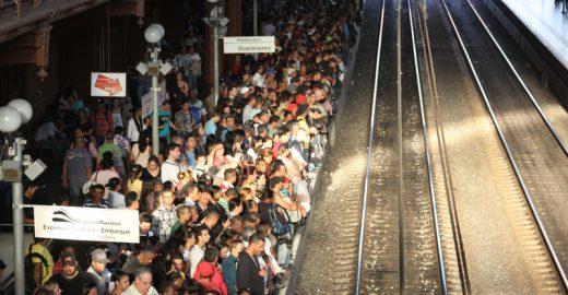 Rede Nossa São Paulo apresenta à Prefeitura propostas para o transporte público