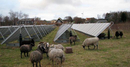 Samso, a ilha que produz 100% de sua energia com fontes renováveis