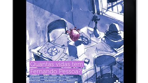 Vitrine: leia gratuitamente e faça download da nova revista eletrônica da TV Cultura