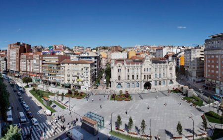Divulgação/ Spain Cool Cities