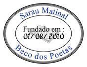 Aniversario do Beco dos Poetas