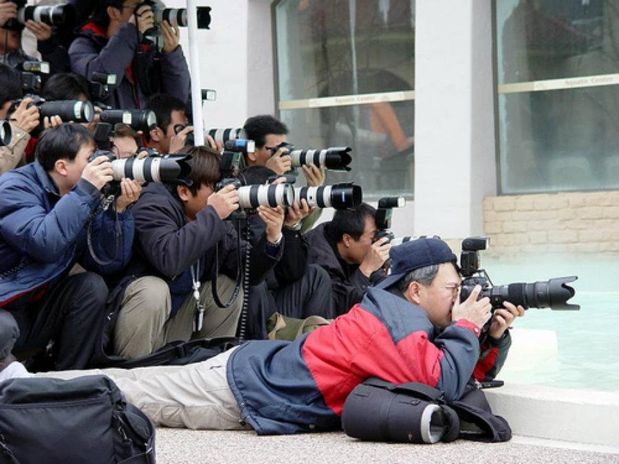 Concurso de fotojornalismo dá prêmios em dinheiro