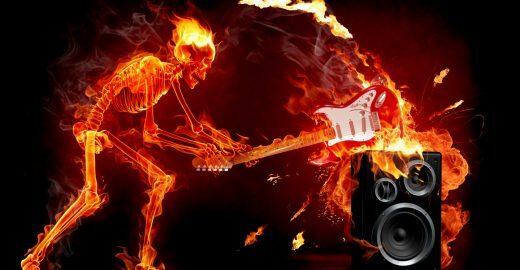 Toque com sua banda na Galeria do Rock