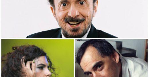 Abra um show de Arnaldo Antunes, Céu e Tom Zé e ganhe um vídeoclipe de sua música