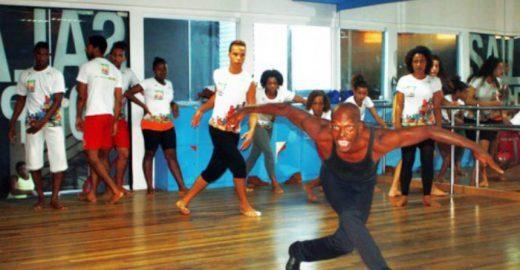 Vigário Geral recebe oficina gratuita de dança negra durante a tarde