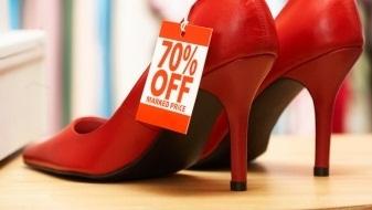 1b9bf5d0b9 Conheça outlets online de sapatos que oferecem descontos o ano inteiro