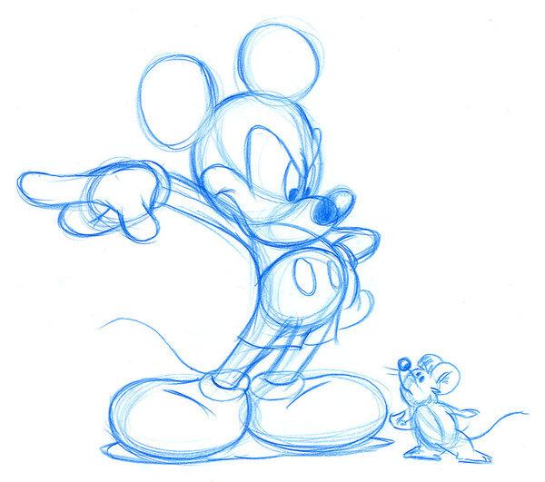 Walt Disney Company procura designer gráfico no Brasil