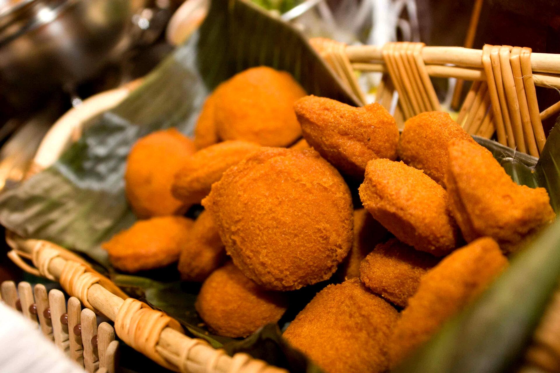 Aprenda a fazer uma vers o vegana do tradicional acaraj for American cuisine wikipedia