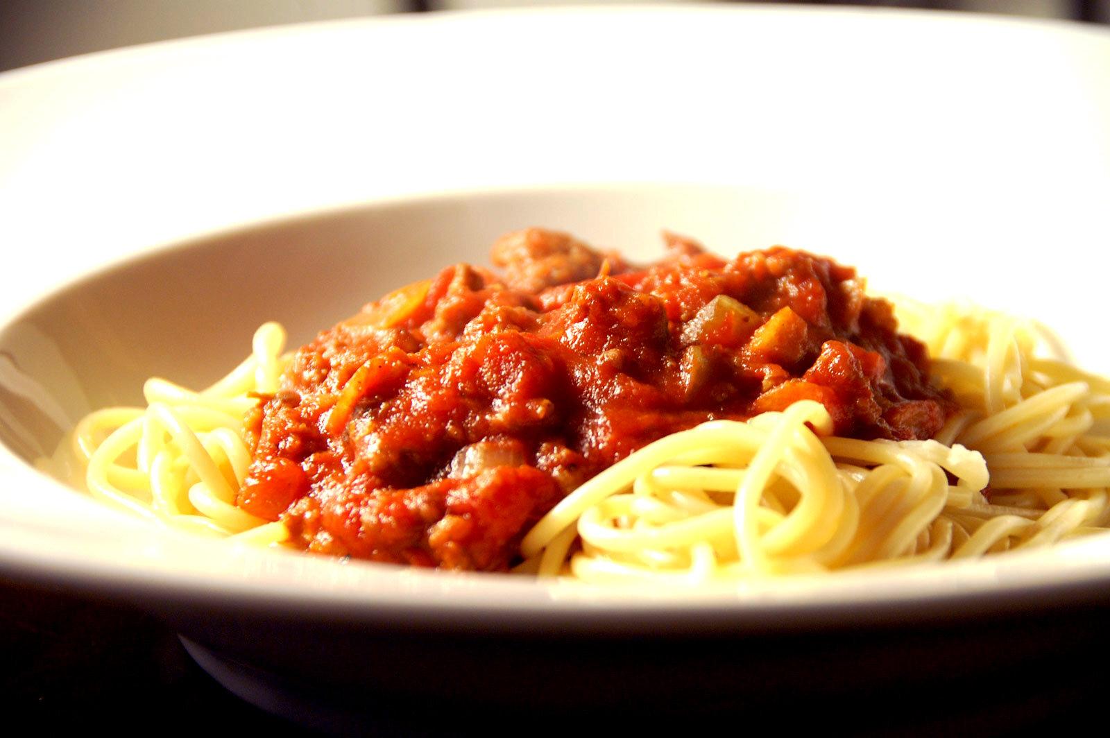 Comida italiana peruana mineira e outras op es por um for Comida italiana