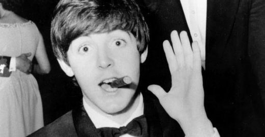 Ouça as 12 músicas mais estranhas de Paul McCartney