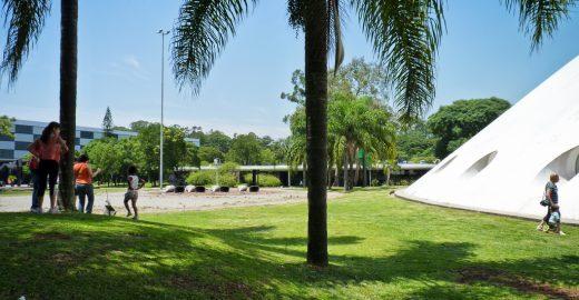 Grupo reivindica wi-fi gratuito no Parque do Ibirapuera