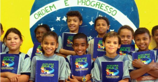 Google seleciona melhor campanha criativa para ONGs brasileiras