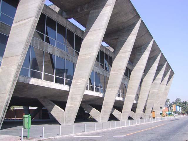 MAM Rio (Museu de Arte Moderna) - Tour online museus