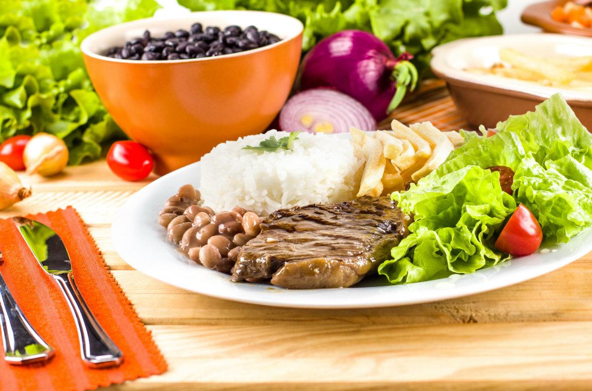 Pe a comida online a hora que quiser e com cupom exclusivo - Alimentos frios ...