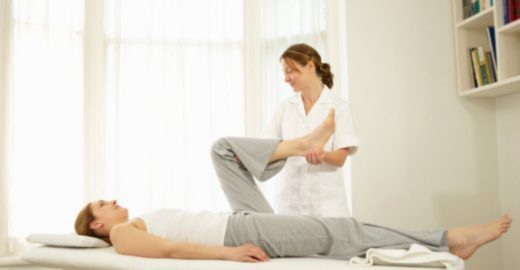 Clínica de Fisioterapia da Unicid oferece tratamento para dor lombar