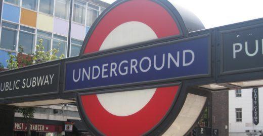 Em Londres, calor humano do metrô poderá ser usado para aquecimento de casas
