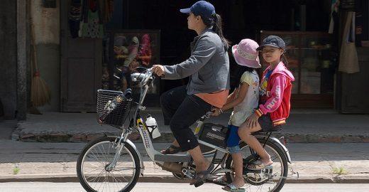 Resolução determina que bicicletas elétricas estão dispensadas de registro e habilitação