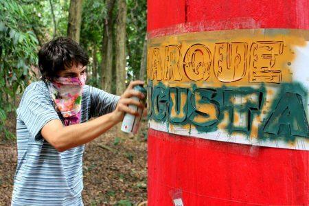 reprodução facebook Parque Augusta