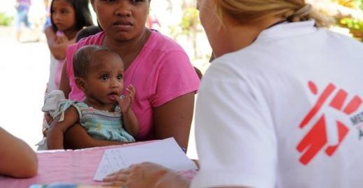 Médicos Sem Fronteiras do Brasil tem oportunidades de emprego em diferentes áreas