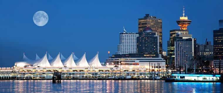 Divulgação/Hyatt Regency Vancouver