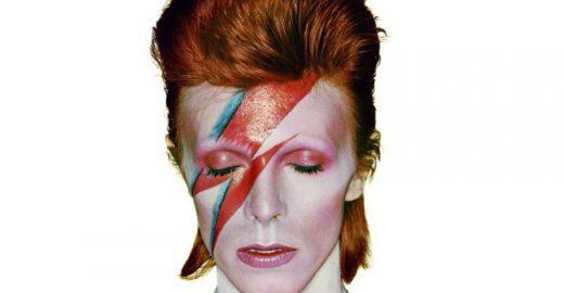 iPhone terá emoji inspirado em David Bowie