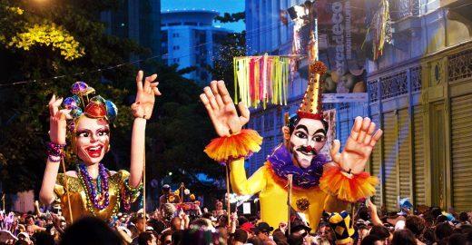 Carnaval: shows que aconteciam na Lapa são transferidos para a Praça Tiradentes em 2014