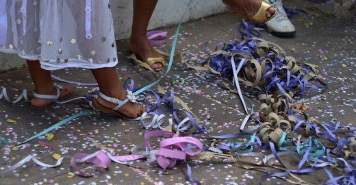 Bloco do Manequinho faz a festa no Ibirapuera